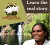 Northern Territory Indigenous Tours brochure