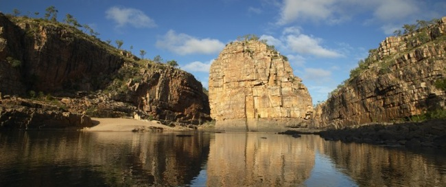 Smitt Rock, Katherine Gorge, Nitmiluk National Park