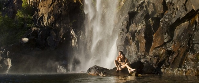 Northern Rockhole - Jatbula Trail, Nitmiluk National Park